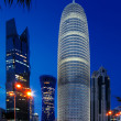 Постер, плакат: Burj Doha Tower of Qatar