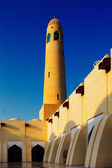 The Grand Mosque of Doha, Qatar — Foto de Stock