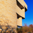 The National Museum of the American Indian in Washington DC, USA — Stock Photo #39629869