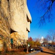 The National Museum of the American Indian in Washington DC, USA — Stock Photo #39630047