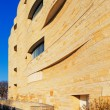 The National Museum of the American Indian in Washington DC, USA — Stock Photo