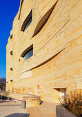 The National Museum of the American Indian in Washington DC, USA — Foto de Stock