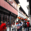 ������, ������: Zhouzhuang in China is known as the Venice of the East