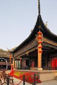 Zhouzhuang en chine est connue comme la venise de l'orient — Photo