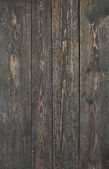 Decrepit gray Old Wood Background — Stock Photo