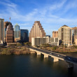 Royalty-Free Stock Photo: Austin Texas Downtown