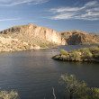 Powell Lake, Arizona - Photo