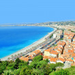 Nice, French Riviera - Foto Stock