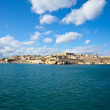 View of Valletta - Stock Photo