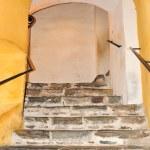 ������, ������: Ladder transition