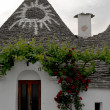Puglia, Murge, Trulli - Stock Photo