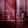 Aged wooden table with old numbers — Stock Photo