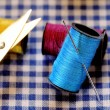 Tools tailoring — Stock Photo #33058115