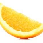 Orange — Stock Photo