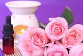 Aromaterapia — Fotografia Stock