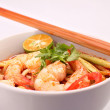 Tom Yam Noodle — Stock Photo #41737255