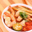 Tom Yam Soup — Stock Photo #41777769