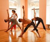 исправление упражнением — Стоковое фото