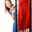 What should I wear? — Stock Photo