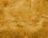 Abstract background with textures mustard wall effect — Stock Photo