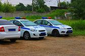 Polícias — Fotografia Stock