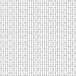 Binary code — Foto de Stock