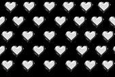 Heart Heart — Stock Photo