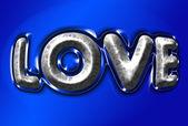 Love love — Stock Photo