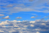 Nuvole — Foto Stock