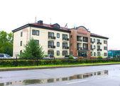 Hotel hotel — Stock Photo