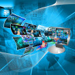Computer Technology — Stock Photo #31071177