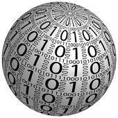 Esfera — Foto de Stock