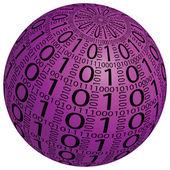 Sphere  — Stockfoto