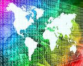 Computerization — Stock Photo