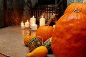 Pumpkin time — Stock Photo