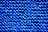 Stocking knitting — Stock Photo