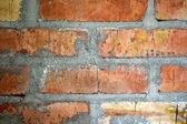 Fondos de pantalla de ladrillo textura de la pared — Foto de Stock