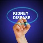 Постер, плакат: KIDNEY DISEASE