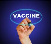 Vaccine — Stock Photo