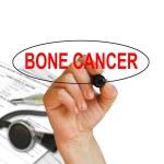 Постер, плакат: BONE CANCER