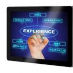 EXPERIENCE — Stock Photo #49606893