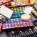 Professional makeup kit — Stock Photo #32411937