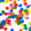 Dots background — Stock Photo