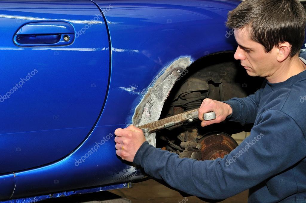кузова скачать автомобиля ремонт
