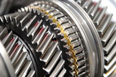 Gear box sprocket. — Stock Photo