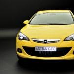 ������, ������: Opel Astra GTC