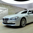 Stock Photo: BMW 650i