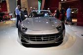 Ferrari — Stockfoto