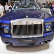 Rolls Royce Phantom — Stock Photo
