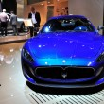 ������, ������: Maserati